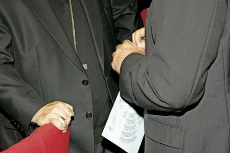 obispos españoles miembros de la Conferencia Episcopal Española