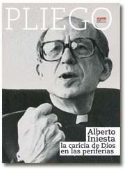 portada Pliego Adelanto editorial libro sobre Alberto Iniesta 3027
