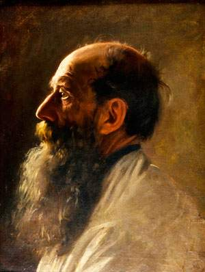 Francisco Antonio Cano: la mano luminosa