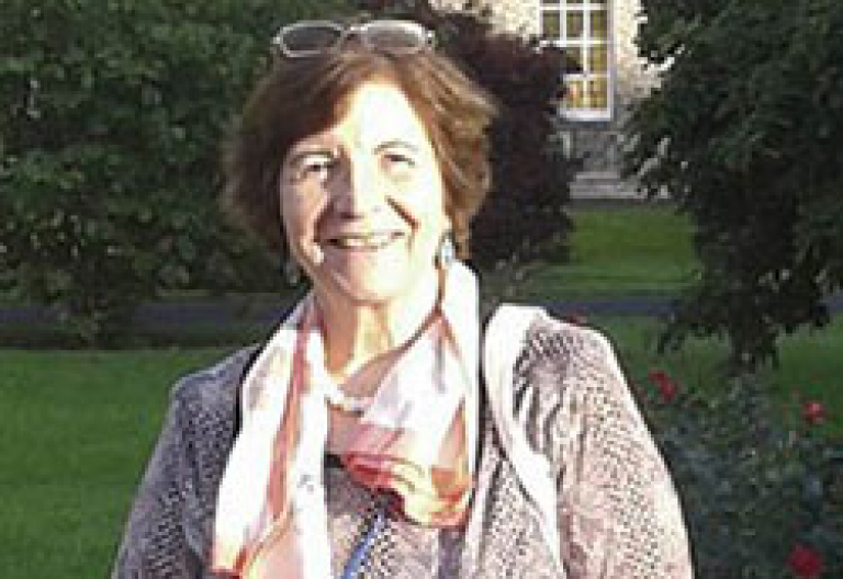 Camino Cañón, nueva directora de la BAC Biblioteca Autores Cristianos