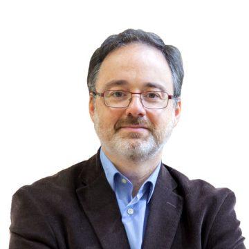Fernando Vidal, sociólogo, bloguero A su imagen
