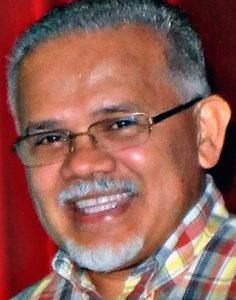 Francisco Antonio Méndez, salesiano, presidente de la Conferencia de Religiosos de Venezuela, CONVER