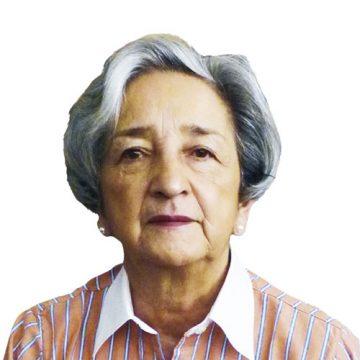 Isabel Corpas, teóloga