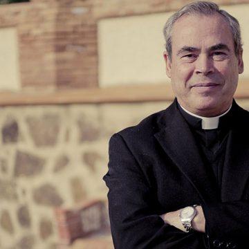 Jesús Catalá, obispo de Málaga y nuevo presidente de la Comisión Episcopal de Vida Consagrada
