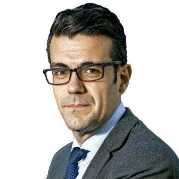 José Beltrán, director de Vida Nueva y bloguero Notas al pie