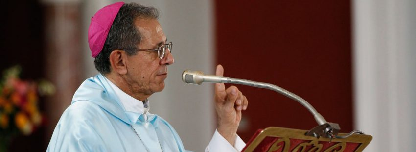 Juan de la Caridad García Rodríguez, arzobispo de La Habana