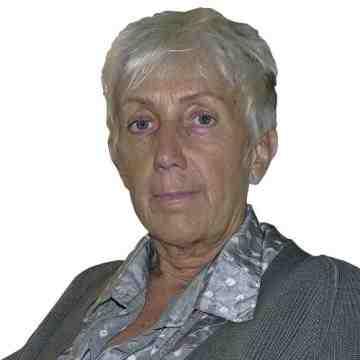 Lucetta Scaraffia periodista Donne Chiesa Mondo LOsservatore Romano bloguera Vida Nueva