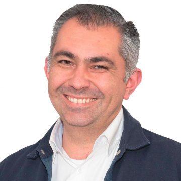 Óscar Elizalde
