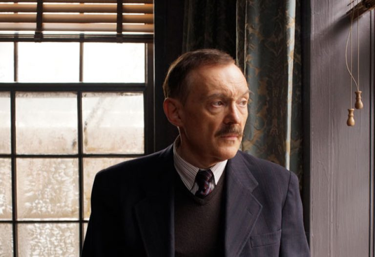 Película Zweig, adiós a Europa