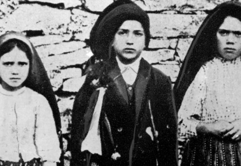 Los pastorcillos de Fátima serán canonizados en Fátima por Francisco el 13 de mayo
