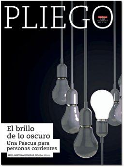 portada Pliego Una Pascua para personas corrientes 3033 abril 2017