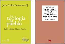 dos libros para entender la teología del pueblo de Francisco en Sal Terrae y en PPC