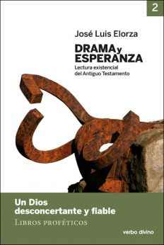 Drama y esperanza II, libro de José Luis Elorza Ugarte, Verbo Divino