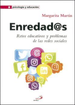Enredados, libro de Margarita Martín San Pablo