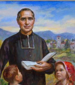 Luis Ormiéres, fundador de las hermanas del Ángel de la Guarda beatificación 22 de abril