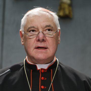 Gerhard Müller, prefecto para la Doctrina de la Fe