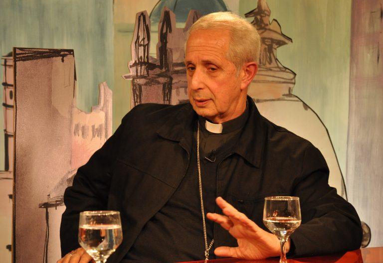 Mario Poli cardenal arzobispo de Buenos Aires, entrevista