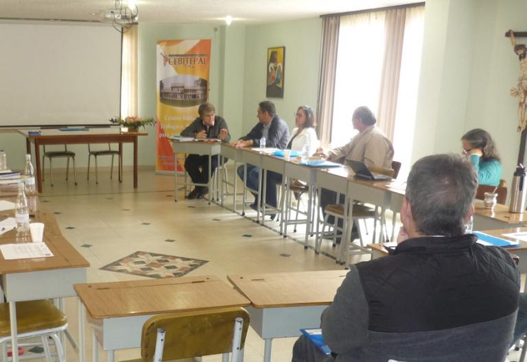 Seminario de Articulación de Metodologías para la transformación de la realidad Escuela Social CELAM Bogotá abril 2017
