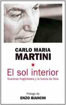 El sol interior, libro de Carlo M Martini, Sal Terrae