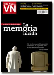 portada VN 90 años de Benedicto XVI 3031 abril 2017 pequeña