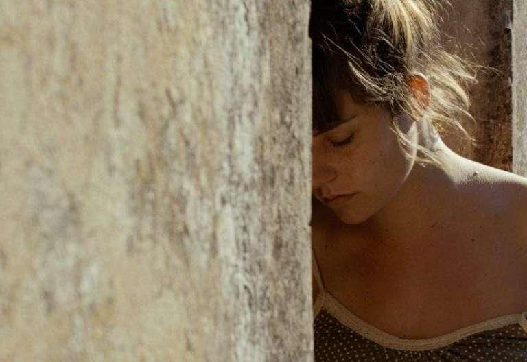 Fotograma de la película 'Bajo el sol'