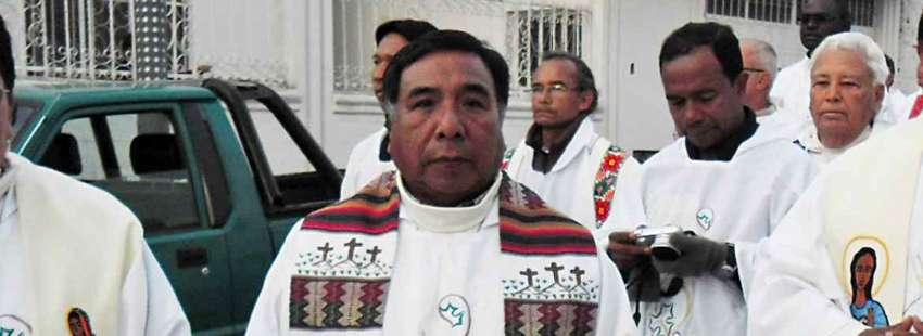 Narciso Valencia Parisaca, sacerdote aymara especialista referente en teología y pastoral andina fallecido abril 2017
