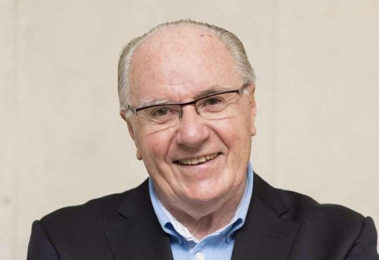 José Antonio Pagola, teólogo vasco autor Jesús aproximación histórica, libro PPC