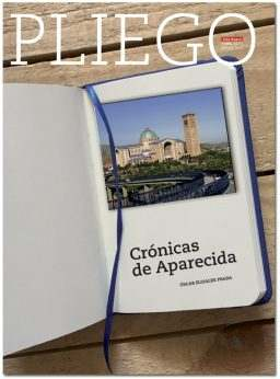 portada Pliego Crónicas de Aparecida 10 años después 3035 mayo 2017