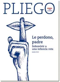 portada Pliego Adelanto editorial Le perdono padre Daniel Pittet 3037 mayo 2017