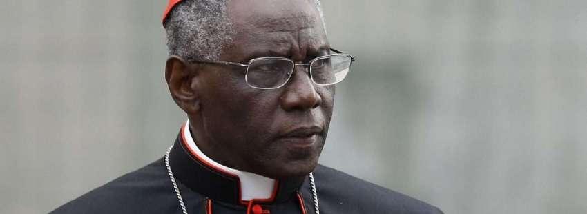 Cardenal Robert Sarah Liturgia