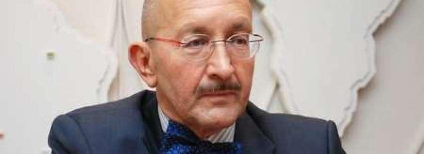 Gerardo Bugallo, nuevo embajador de España ante la Santa Sede