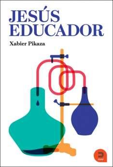 Jesús educador, libro de Xabier Pikaza, Khaf