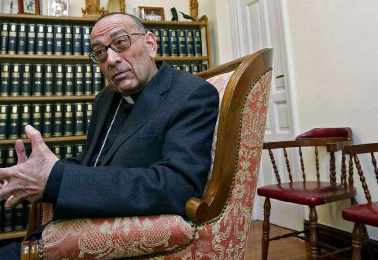 Juan José Omella, cardenal arzobispo de Barcelona