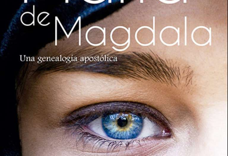 María de Magdala, libro de Marinella Perroni y Cristina Simonelli, San Pablo