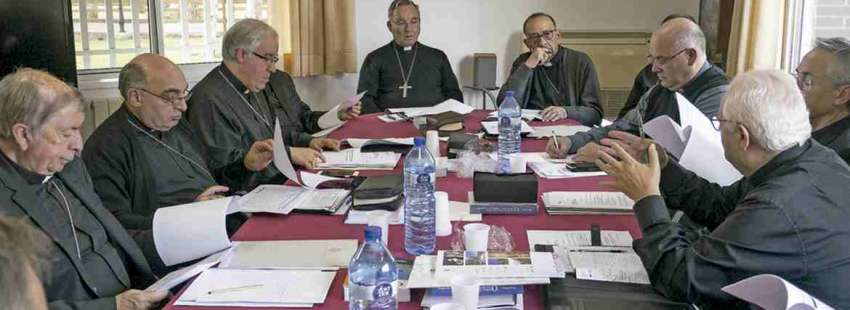obispos de Cataluña reunión Conferencia Episcopal Tarraconense mayo 2017