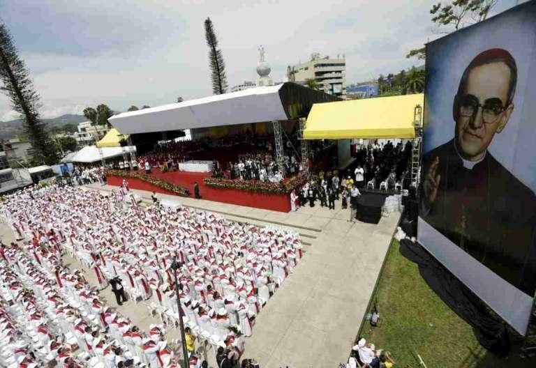 Oscar Romero, beatificación