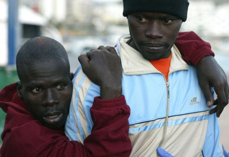 Migrantes Tenerife