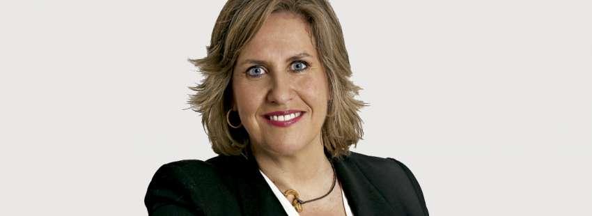 Cristina López Schlichting, periodista