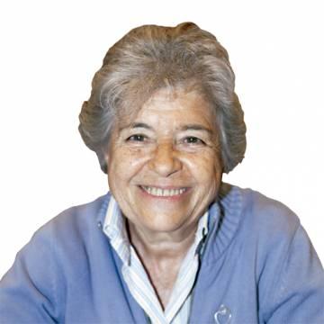 Dolores Aleixandre, RSCJ, biblista