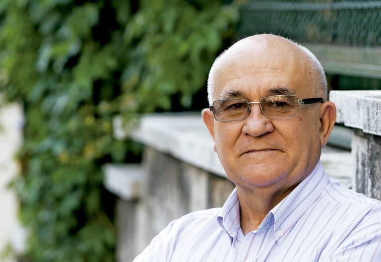 Felipe García Prieto, hermano de La Salle, administrador de la Escuela de Formación Misionera