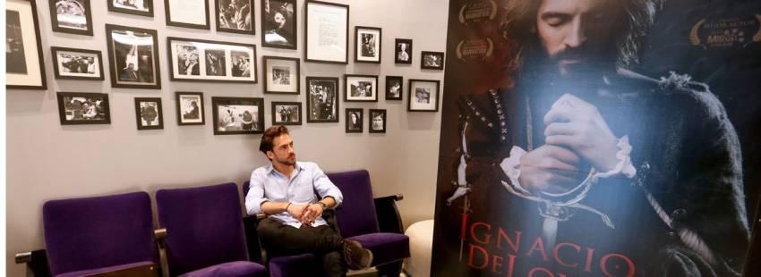 El 15 de julio se estrena la película 'Ignacio de Loyola' 2017