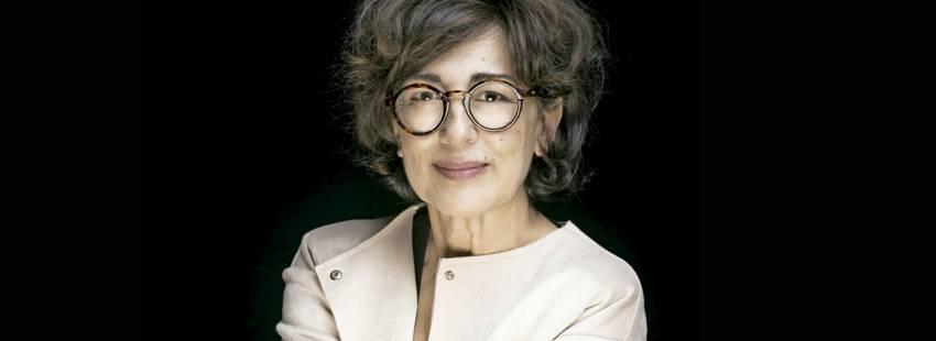 Isabel Ordaz, actriz