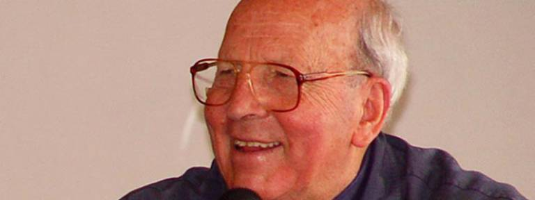 Jaime Bonet, sacerdote Mallorca fundador Fraternidad Verbum Dei fallecido en junio 2017