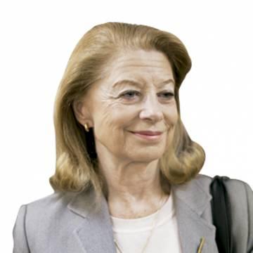 María de la Válgoma, profesora de Derecho Civil. Universidad Complutense de Madrid