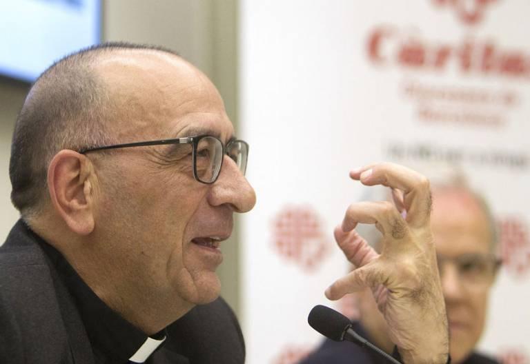 Cardenal Omella Barcelona