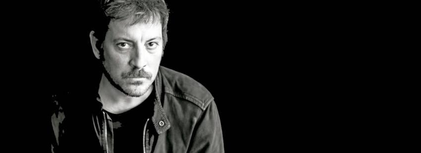 Ray Loriga, escritor