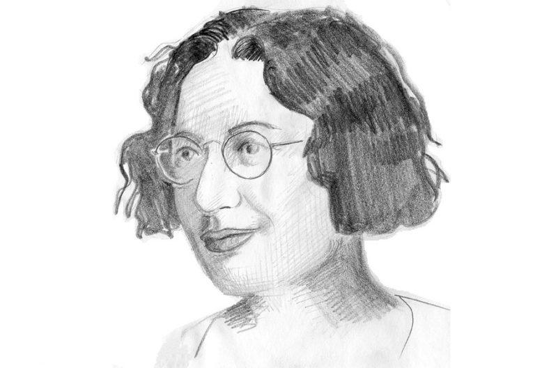 Simone Weil pensadora judía francesa