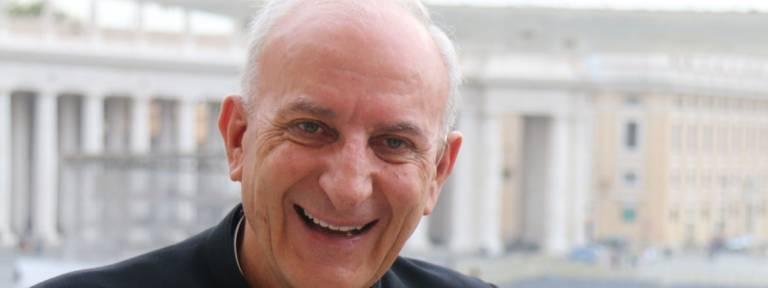 P. Carlos Zancajo, director territorial de la Legión de Cristo y del Regnum Christi en España