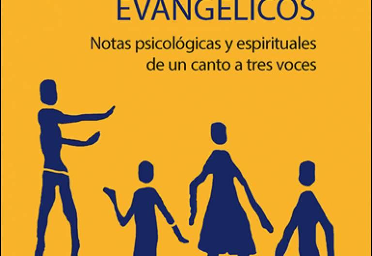 Los consejos evangélicos, libro de Stefano Guarinelli, Ediciones Sígueme