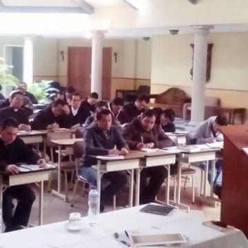 IX Semana Teológico-Pastoral de la Conferencia Episcopal Ecuatoriana sobre Amoris laetitia junio 2017